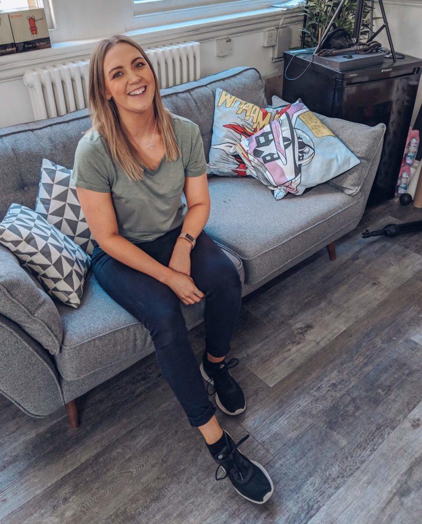 Kat Horrocks Women's Life Coach Manchester UK
