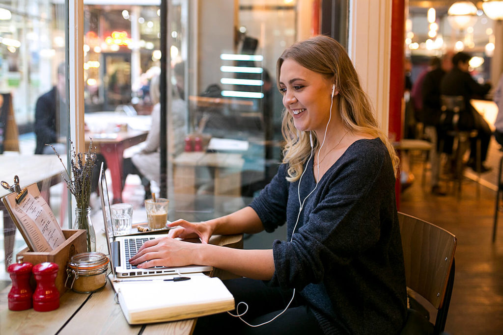 Women's life coach Skype consultation Kat Horrocks Put Yourself First Podcast