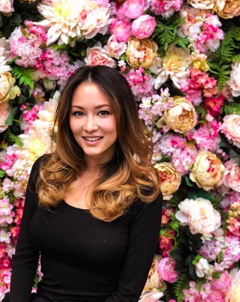 The Power of CBD with Nia Davies founder of Yugenial Wellbeing and Self Care Brand