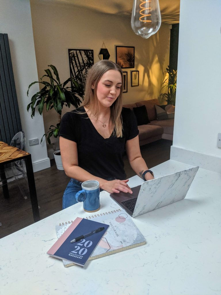 Women's Life Coach Kat Horrocks on Put Yourself First Podcast